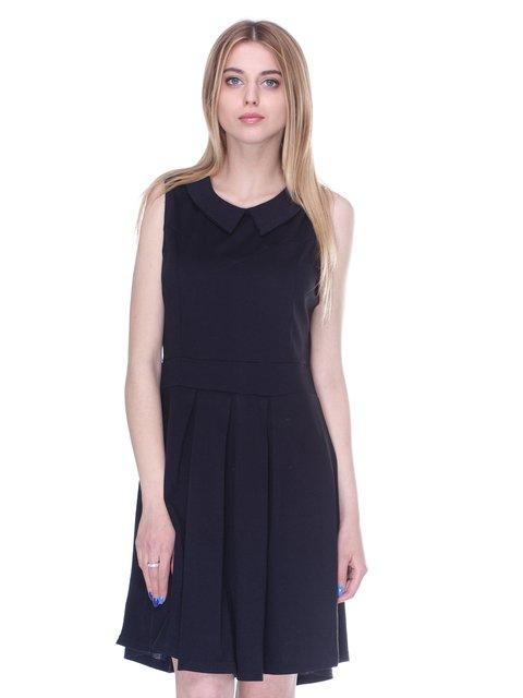 Платье черное Mela 3163334