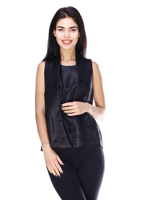 Блуза черная Other Stories 3165949
