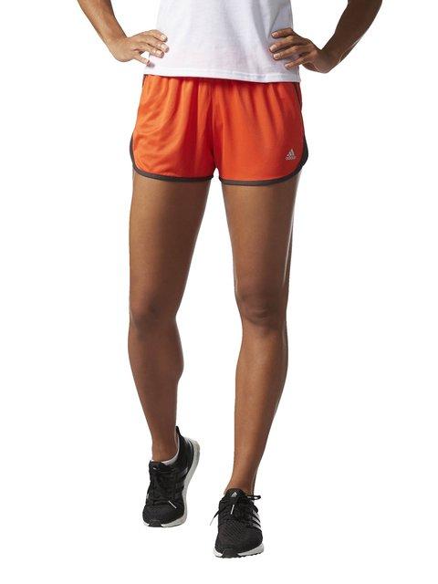 Шорты оранжевые Adidas 3130827
