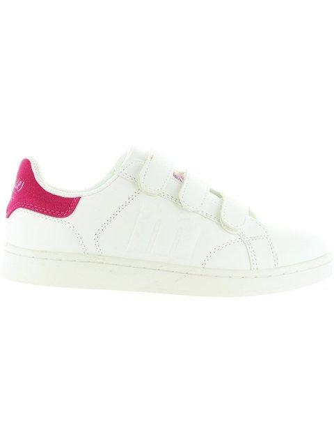 Кросівки білі MTNG 3250576