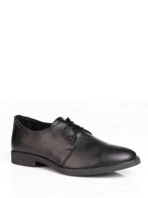 Туфлі чорні Carpe Diem 3248569