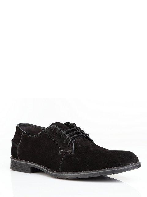 Туфлі чорні Carpe Diem 3248573