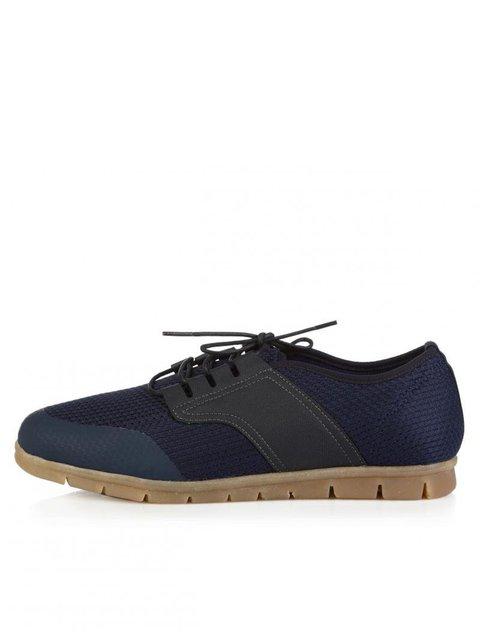 Кросівки сині King Paolo 3248697