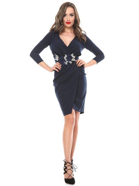 Сукня чорна Roserry 3257045