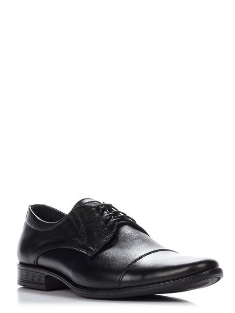 Туфли черные Lider club 3212590