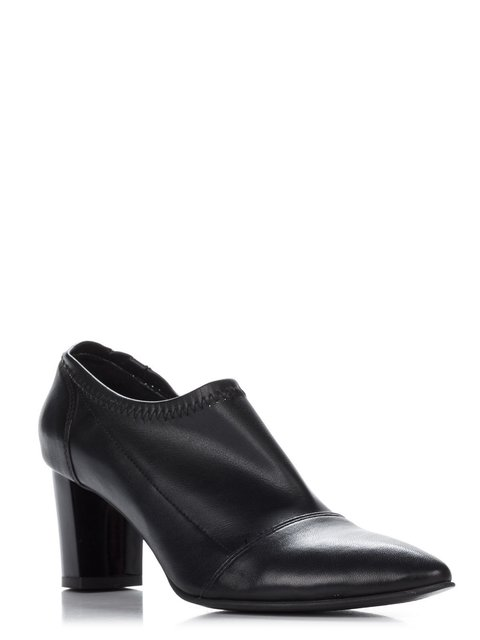 Туфлі чорні Platino 3212596