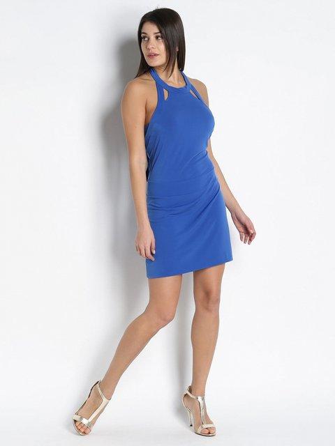 Платье синее Parah 3269386