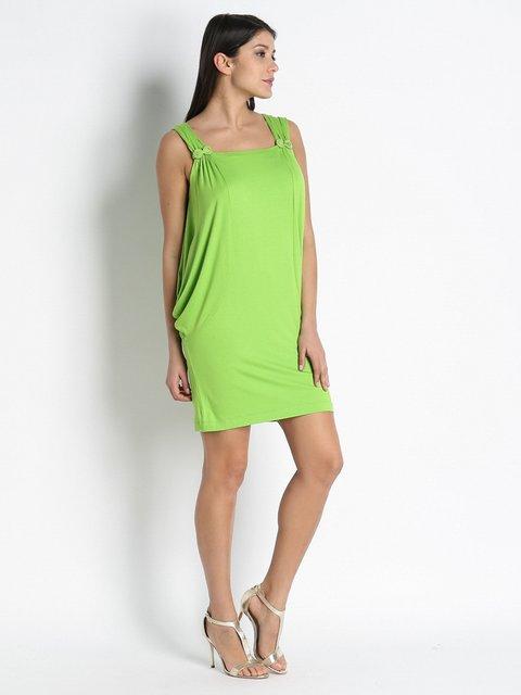 Платье зеленое Parah 3269387