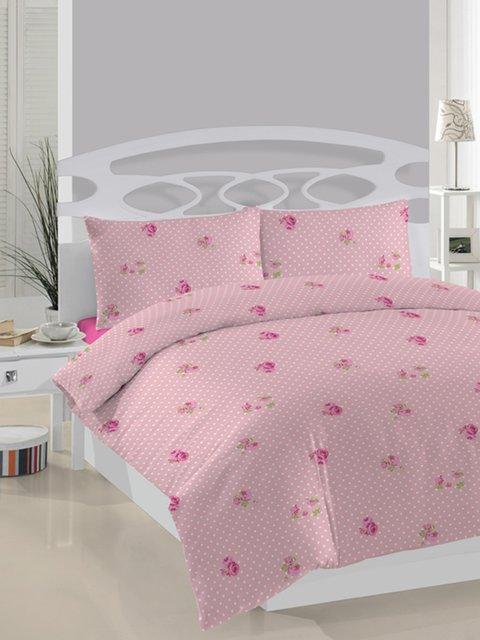 Комплект постельного белья двуспальный (евро) Weekend 3283590
