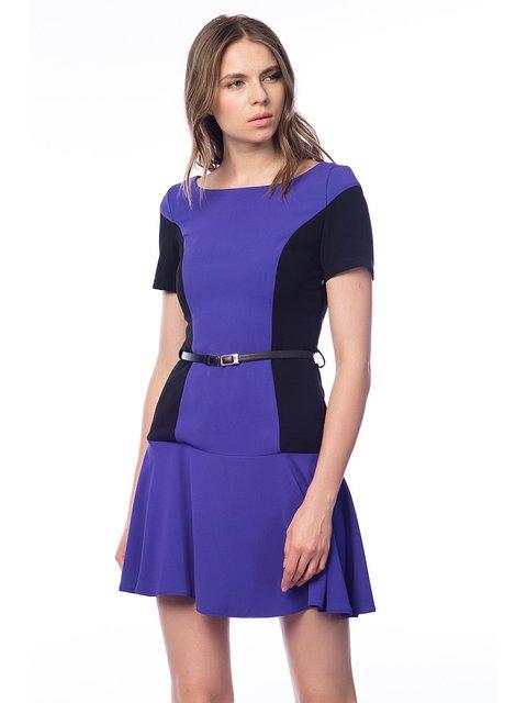 Сукня синя Begonville 3285164