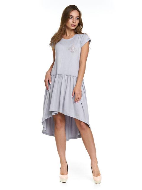 Сукня світло-сіра MOONLIGHT 3299647