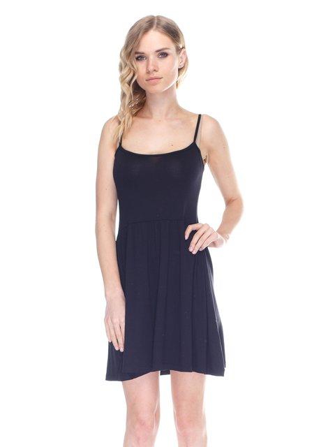 Сукня чорна MODAMORE FASHION 3049534