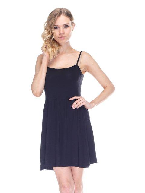 Сукня чорна MODAMORE FASHION 3190603