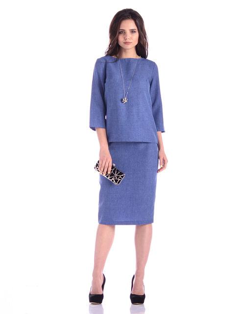 Костюм: блуза і спідниця Dioni 3302016