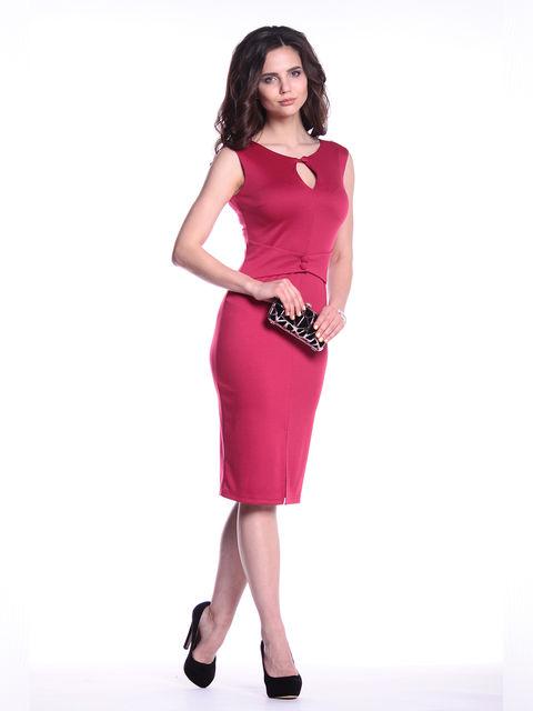 Сукня кольору фуксії Dioni 3302026