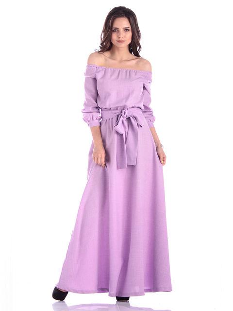 Сукня світло-фіалкова Rebecca Tatti 3302056
