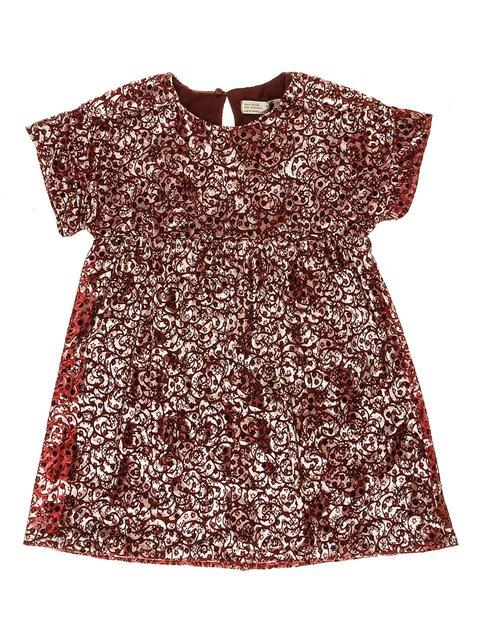 Сукня бордова Zara Kids 3279300