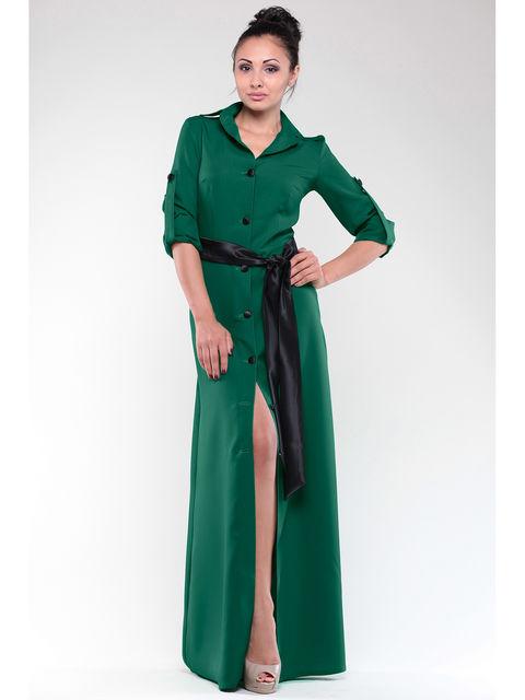Сукня зелена Maurini 3305069