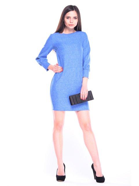 Сукня кольору електрик Laura Bettini 3091011