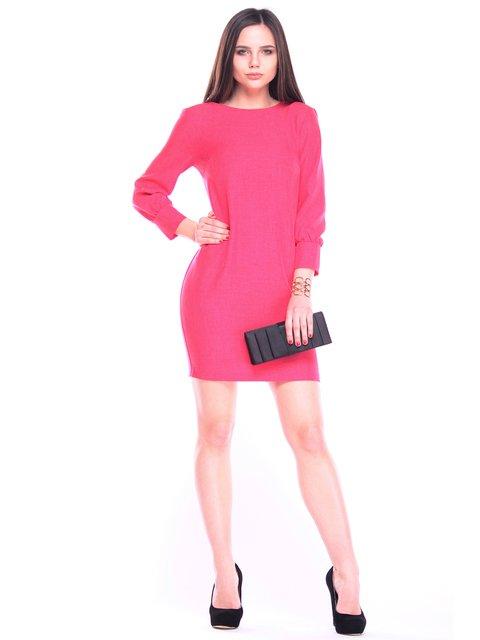 Сукня червона Laura Bettini 3091012