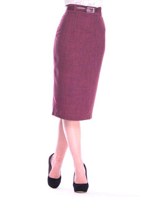 Спідниця сливового кольору Laura Bettini 3258178