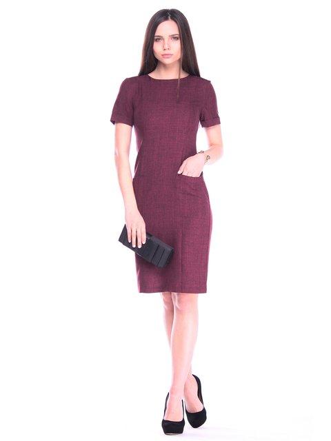 Сукня сливового кольору Dioni 3258205
