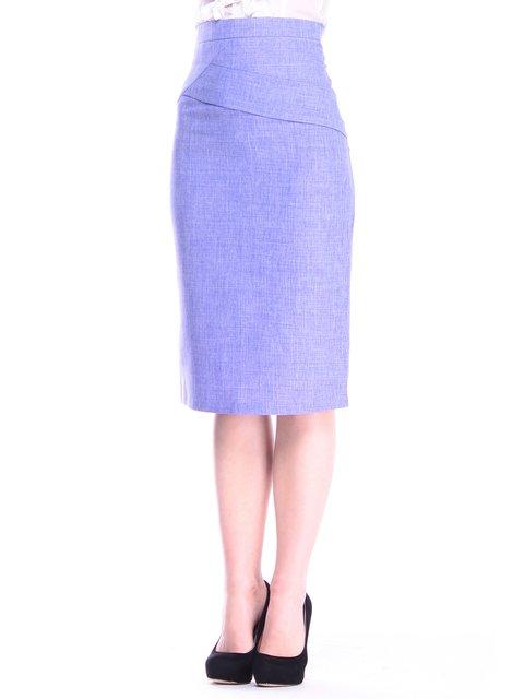 Спідниця фіолетова Dioni 3258210