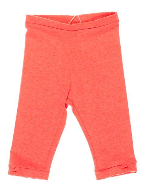 Леггинсы коралловые Zara Kids 3265932