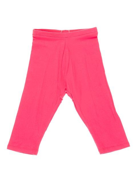 Бриджі рожеві Zara Kids 3265696
