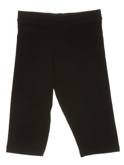 Бриджи черные Zara Kids 3265963