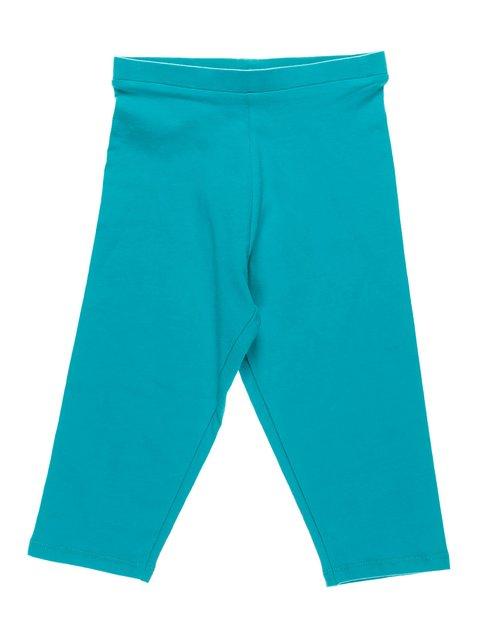 Бриджи голубые Zara Kids 3265466