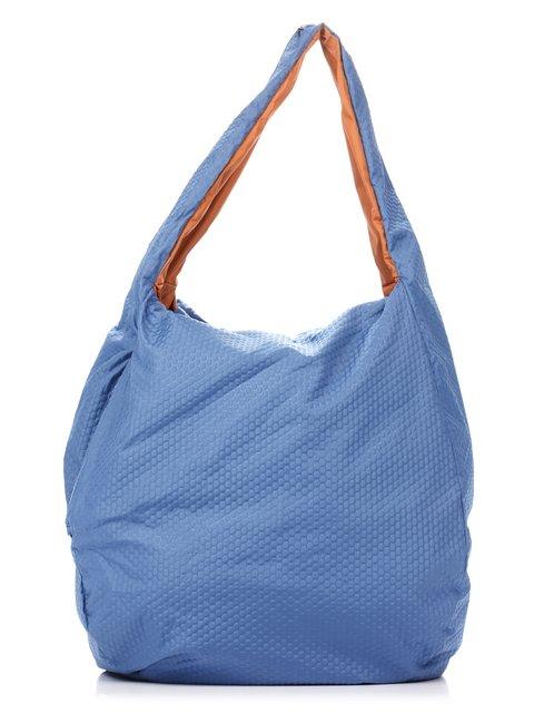Сумка синя Mandarina Duck 3180240