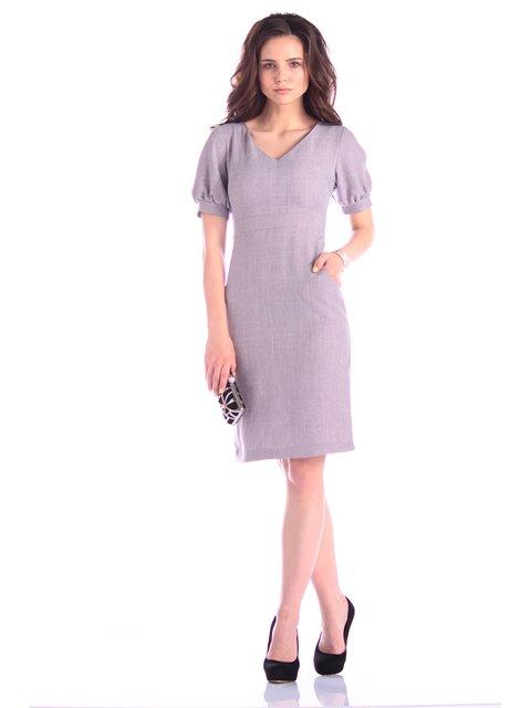 Платье цвета мокко Laura Bettini 3323272