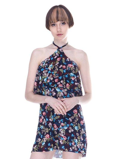 Сукня з квітковим принтом MODAMORE FASHION 3207571