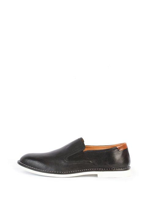 Туфлі чорні PAZOLINI 3326545