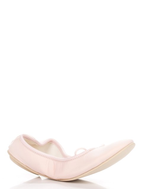 Балетки рожеві Natkin Paris 3327964
