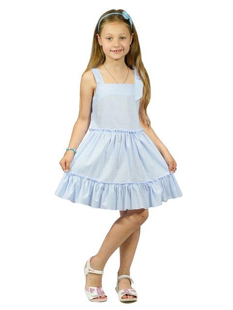 Сукня блакитна Kids Couture 3244825