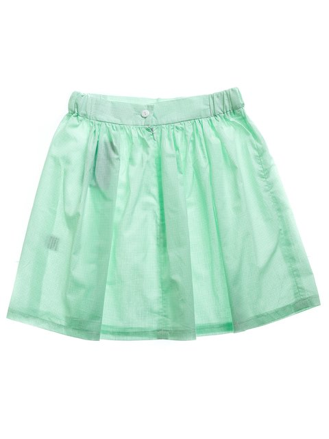 Юбка салатовая Kids Couture 3244868