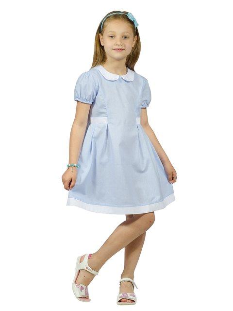 Сукня блакитна Kids Couture 3244899