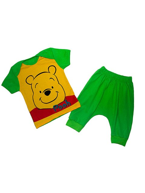 Комплект: футболка и бриджи Малыш 3331907