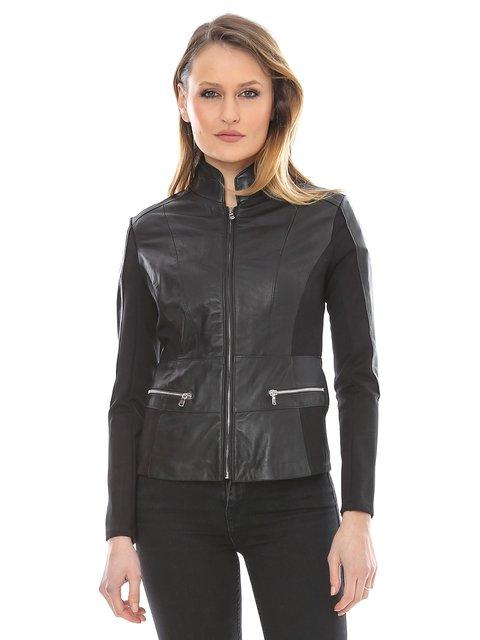 Куртка черная Renata Corsi 1875192