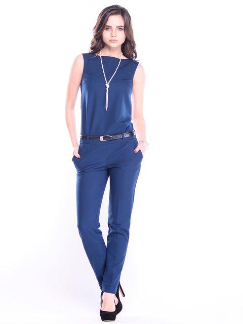 Комбінезон синій Laura Bettini 3008069