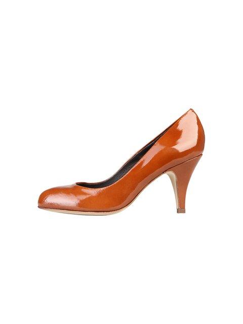 Туфли коричневые Arnaldo Toscani 3334683