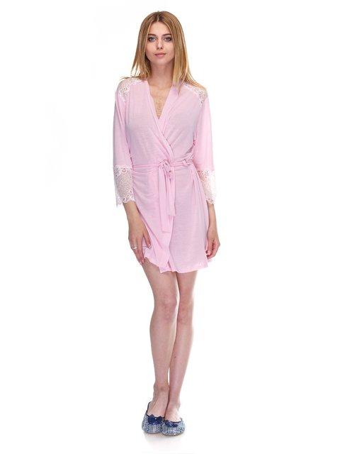 Халат розовый Serenade 3329203