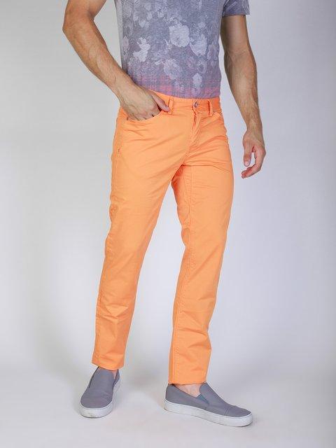 Штани помаранчеві Jaggy 3339184