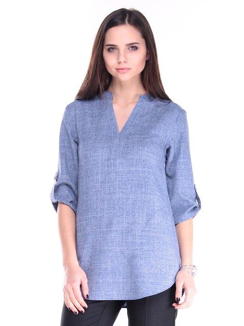 Блуза светло-сиреневая Laura Bettini 3121275