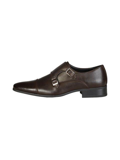 Туфлі коричневі V 1969 3339723