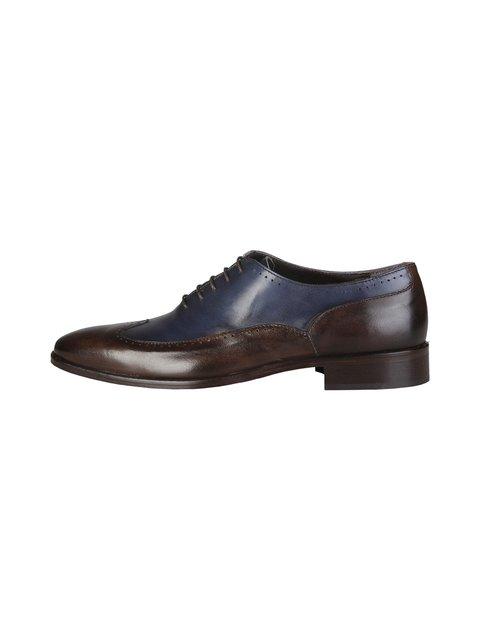 Туфли темно-синие Made in Italia 3339984