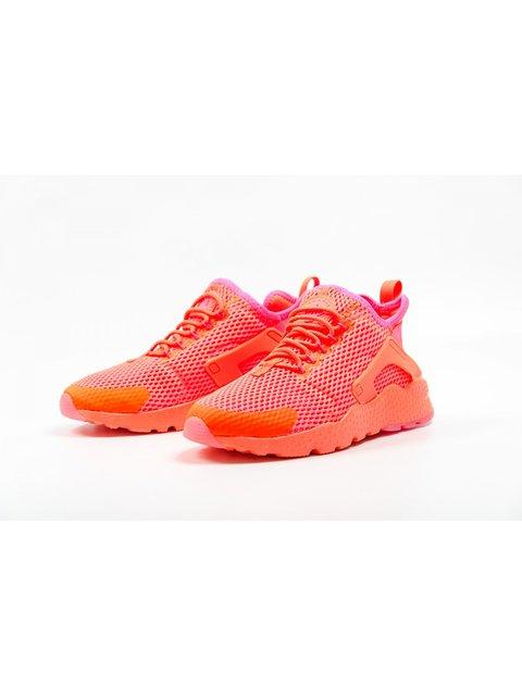 Кросівки коралові Air Huarache Run Ultra Nike 3342953
