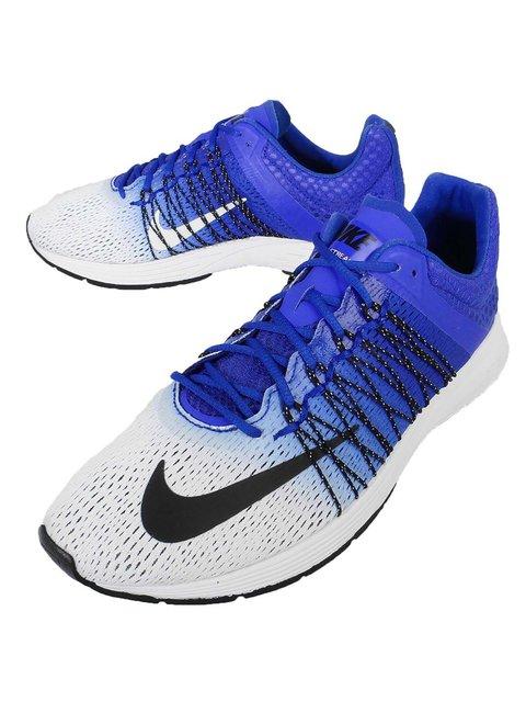 Кроссовки синие Air Zoom Streak 5 Nike 3342999